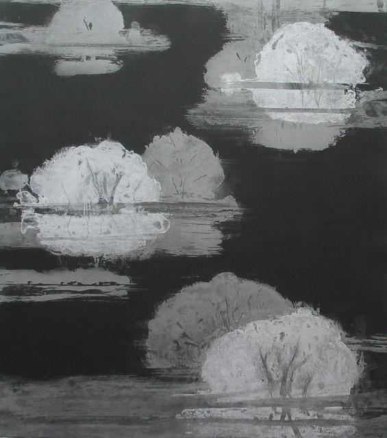 , 'Gail's Island III,' 2008, Albert Merola Gallery