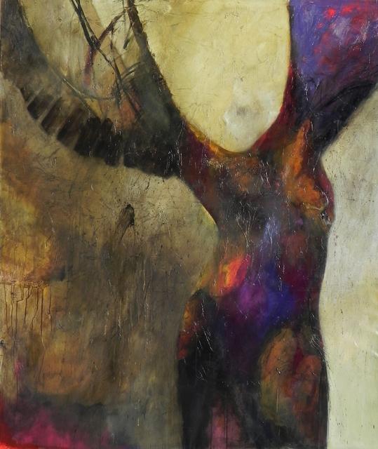 "Tony Bass, '""New Age Nike""', 2012, Southwest Gallery"