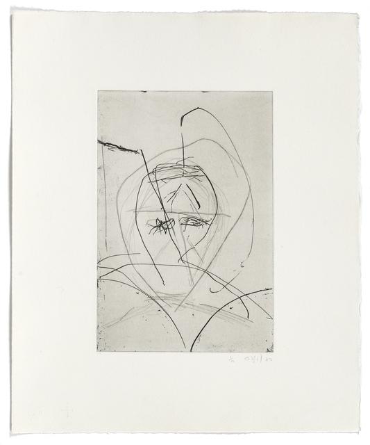 John Heward, 2003, Atelier-Galerie A.Piroir