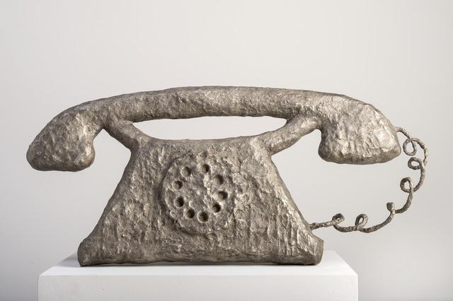 , 'TELEPHONE,' 2011, McClain Gallery