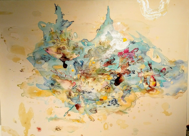 , 'Vesssels,' 2018, Deborah Colton Gallery