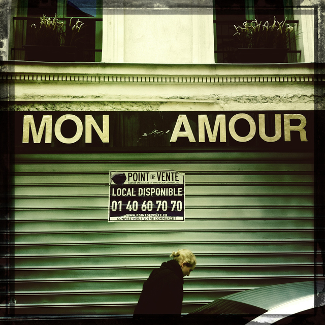 , 'Sunshine Paris #3,' 2013, Espace40
