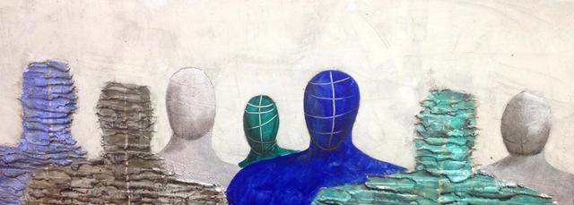 , '(GVA) Communication,' 2016, ARTION GALLERIES