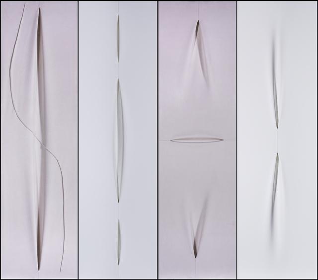 , 'Untitled ,' 2017, Whitestone Gallery