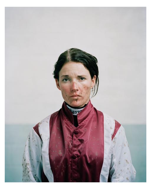 , 'Katie Walsh,' 2013, Francesca Maffeo Gallery