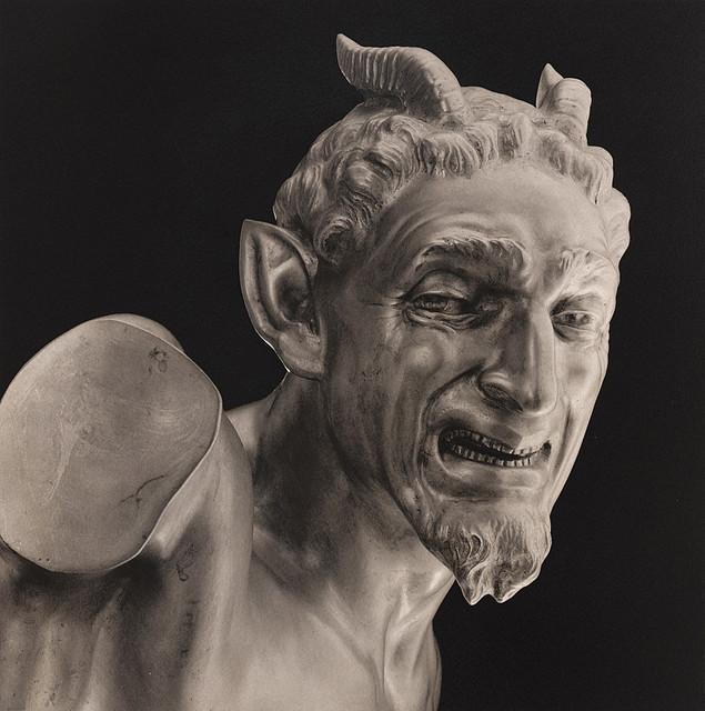 , 'Italian Devil,' 1988, Childs Gallery