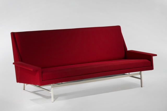 , '730 Sofa,' 1956, Demisch Danant