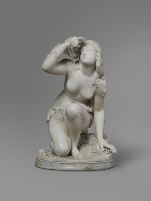 , 'Eve after the Fall,' Late 19th Century, Brun Fine Art