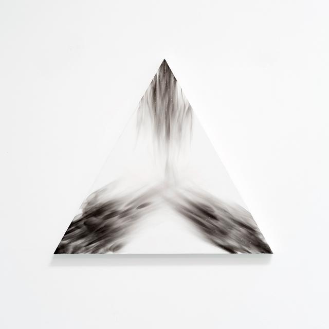 , 'World in flux,' 2017, Anna Nova Gallery