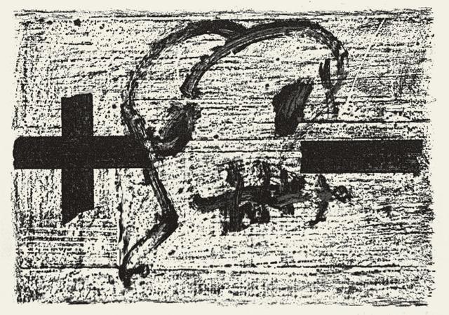 , 'Llambrec 7,' 1975, Polígrafa Obra Gráfica
