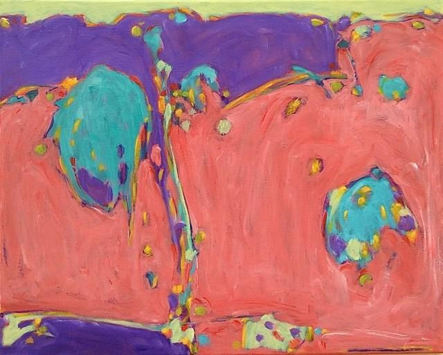 , 'Brightness Dancing #3,' 2014, Denise Bibro Fine Art