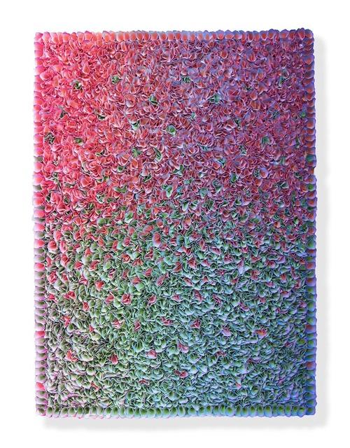 Zhuang Hong Yi, 'Flowerbed Colour Change #B19-86', 2019, Piermarq
