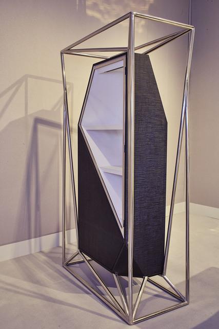 , 'Vitrine JEMME,' 2015, Priveekollektie Contemporary Art | Design