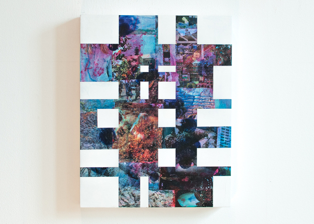 Joan Snitzer, 'Composition 7', 2014, A.I.R. Gallery