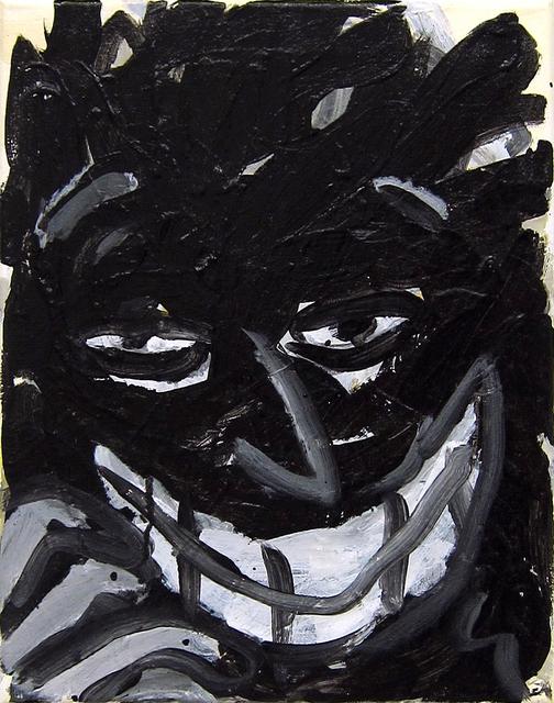 , 'Phone Call,' 2015, Asya Geisberg Gallery