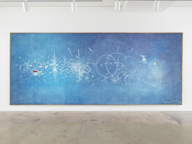 , 'Samsum,' 1978, Nahmad Contemporary