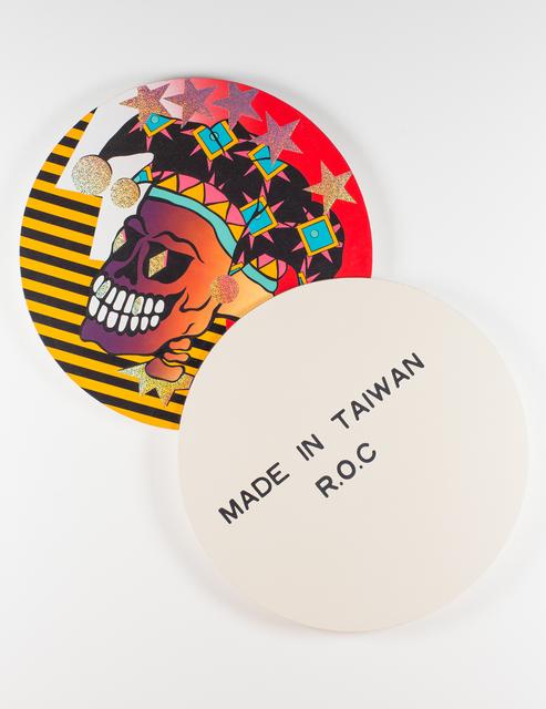 Zach Reini, 'Tango Down', 2019, David B. Smith Gallery