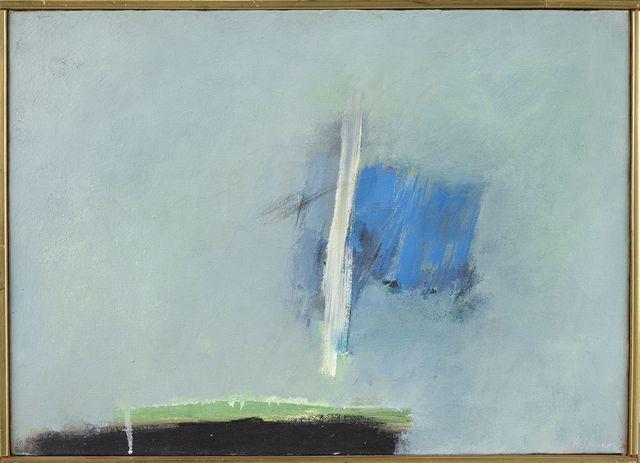 Ida Kohlmeyer, 'Landscape No. 1', c. 1960, Berry Campbell Gallery