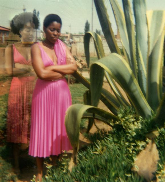 , 'Ka phisi yaka e pinky II,' 2012, Afronova