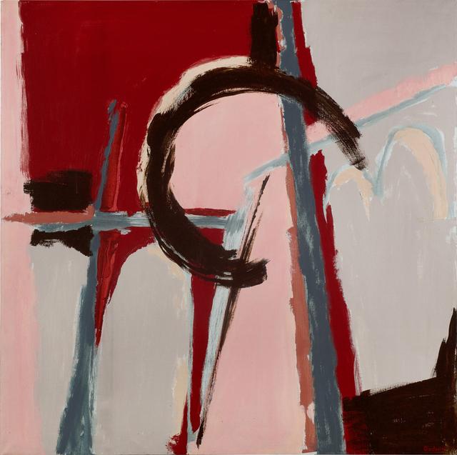 , 'Infidel,' 1979, Gerald Peters Gallery