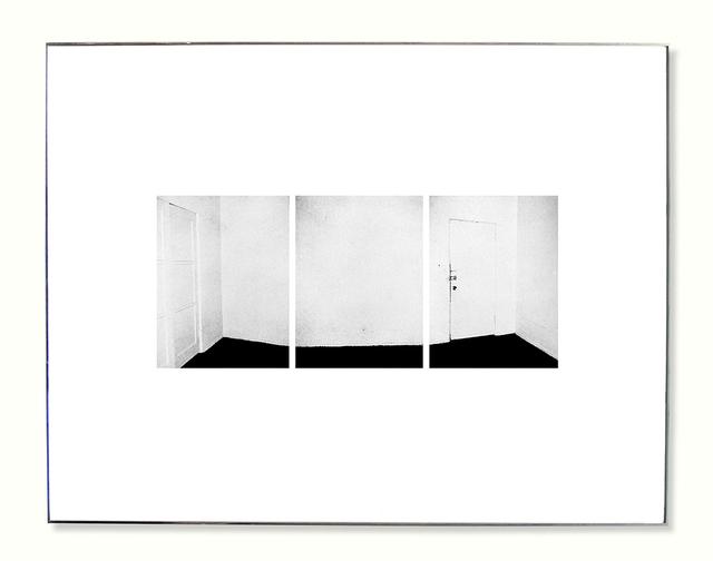 , 'Triptych #2,' 1976, Casemore Kirkeby