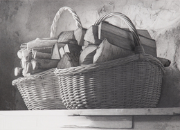 , 'Kindling Baskets,' , Odon Wagner Contemporary