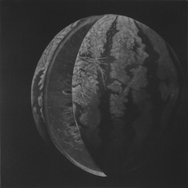 , 'Pastèque (Watermelon) ,' 2016, Emanuel von Baeyer