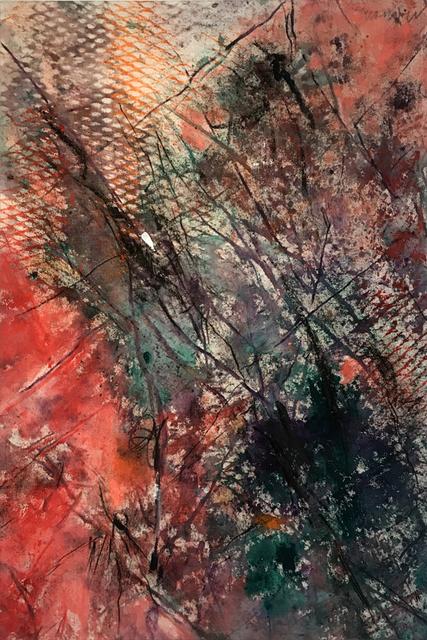 Marjorie Morrow, Denise Bibro Fine Art