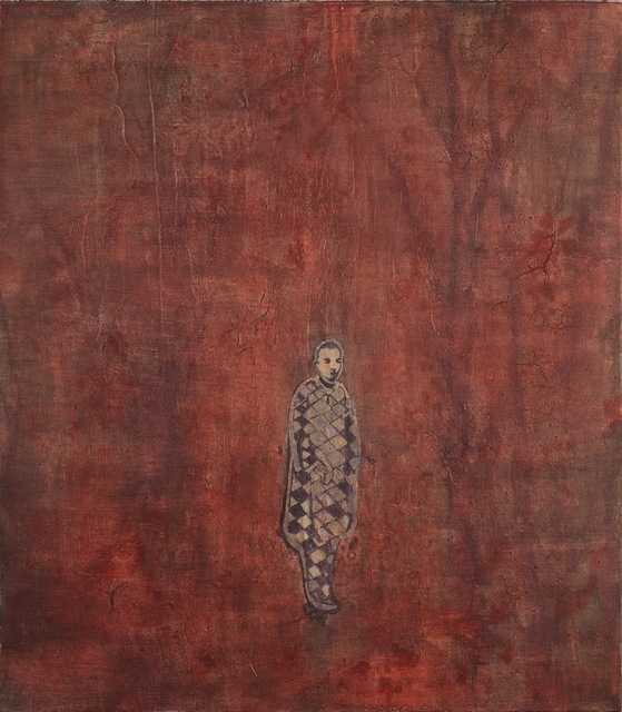 , 'Scryer,' 2014, Aye Gallery