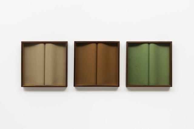 , 'Armagem 74/35,' 1972, Bergamin & Gomide