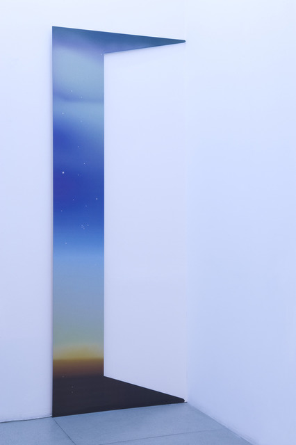 , 'Aurore Boréale #1 (Aurora Borealis #1),' 2010, Locks Gallery