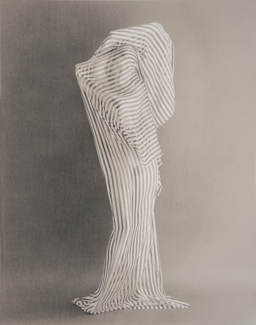 , 'Untitled 802 /  lith silver gelatin print,' 1997, Andra Norris Gallery