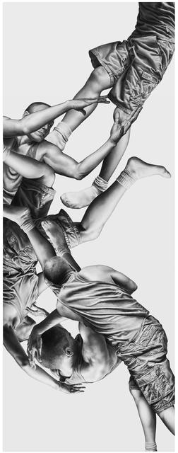 , 'Arcas,' 2013, Anna Zorina Gallery