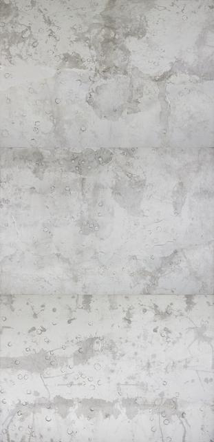 , 'Rubbing Rain #10,' 2014, Leo Gallery