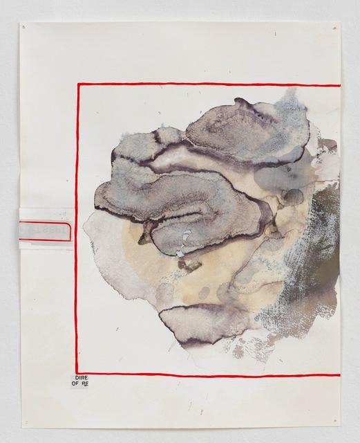 , 'Diary,' 2014, frosch&portmann