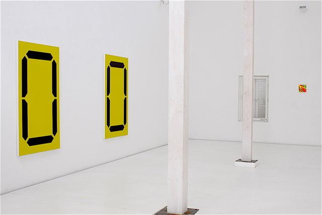 , 'Display,' 2008, Brigitte March International Contemporary Art