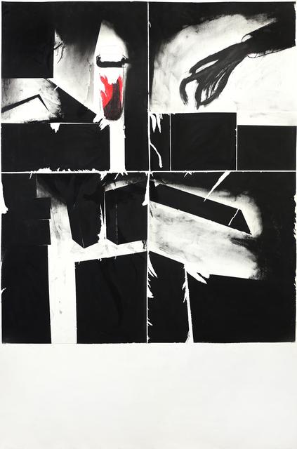 Eduardo Haesbaert, 'Tubo de Ensaio', 2017, Bolsa de Arte