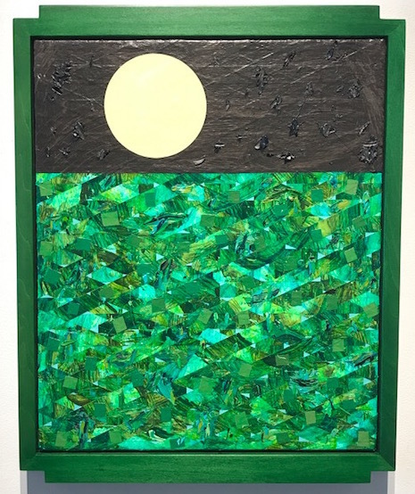 , 'Moon (version 1),' , Philip Slein Gallery