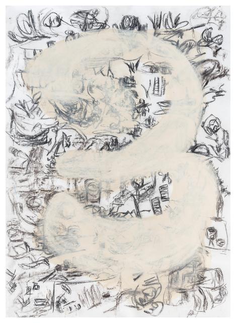 , 'Los Escritos 15,' 2018, Spotte Art