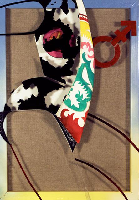 , 'Rodeo Queen ,' 2009, Modern West Fine Art