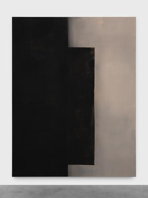 Stef Driesen, 'Untitled', 2018, Painting, Oil on canvas, Galerie Greta Meert