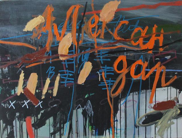 , 'Playground XIX,' 2015, Drina Gallery