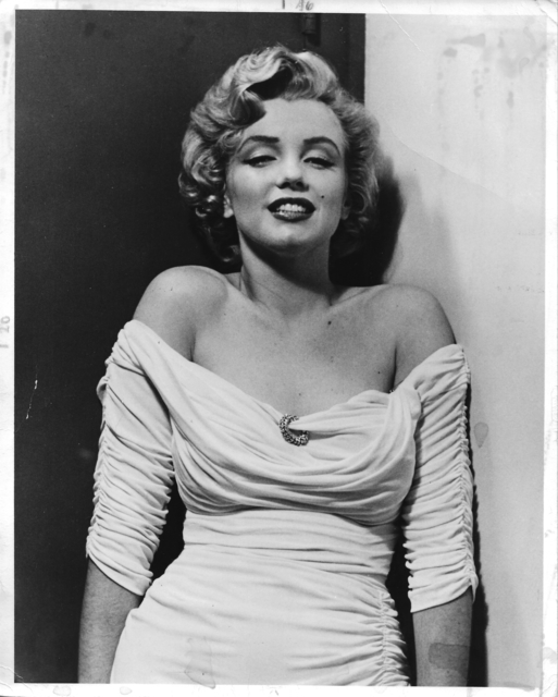 Philippe Halsman, 'Marylin  Monroe', 1952, °CLAIR Galerie