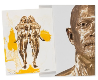 Marc Quinn, 'The Ecstatic Autogenesis of Pamela,' 2010, Forum Auctions: Editions and Works on Paper (March 2017)