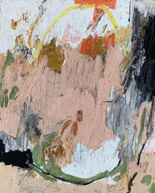 B. Chehayeb, 'Domingo', 2019, Galleri Urbane