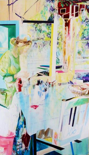 , 'Austral Summer,' 2018, Emmanuelle G Gallery