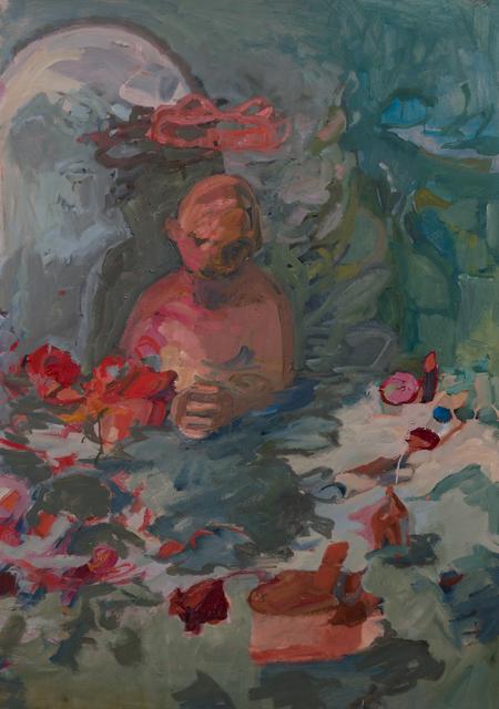 Rebecca Farr, 'Self Reflection I', 2019, Klowden Mann