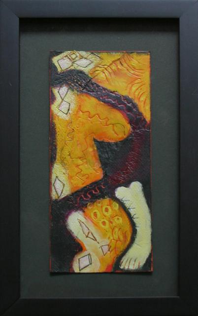 , 'The Leg Left,' 2005, Anita Shapolsky Gallery