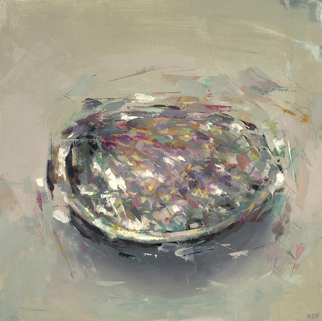 Kai Samuels-Davis, 'The Find III', 2016, Dolby Chadwick Gallery