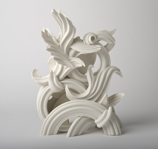 , 'Ensemble II,' 2014, Cynthia Corbett Gallery